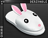 0 | Bunny Slippers M Drv