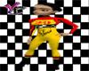Kevin Harvick RacingSuit