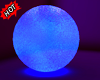 Glow Ball Blue