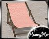 Pool or Beach Chair V1