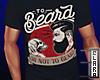 © The C-Shirt }To Beard