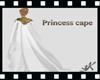 K-Princess cape