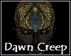 Dawn Creep Skin