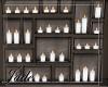 J$ Flicker Candles X