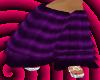 {RA}Purple Legwarmers