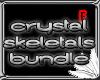 Crystal Skeletals
