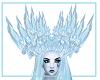 Ice Princess Large Crown