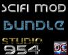 S954 SciFi Mod Bundle