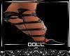 ~s~ Goddess Sin Boots