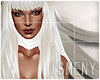 [Is] Wind Element Hair