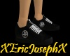 black satanic kicks
