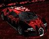 Red hardstyle Bugatti