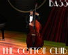 [M] The Cotton Club Bass