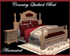 [bamz]CntryQuilted BED