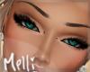 M| Pretty Teal (F)