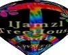 lJamzl TreeHouse Balloon