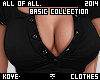 |< Basic Collection!