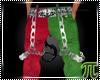 3pi Chain Bicolor