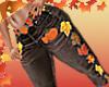 Autumn Skinny {L}