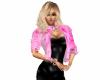 Layerable Pink Jacket
