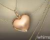 Cami Heart Necklace