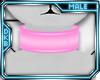 [D]Blupi Pink Collar M