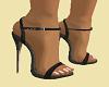 """Kaki Matching 5 """" Heels"""