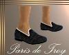 PdT black Slippers F