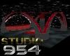 S954 Shox Danceclub