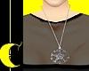 Pentagram Necklace