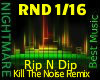 Kill The Noise Remix