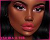 Yadira x TCB - Mocha