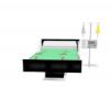 birthing center bed