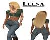 [Leena] Anna Blonde