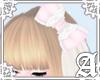 Veil Princess Bow~ Pink