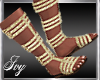 Greek Sandals 01