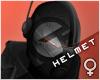 TP Helmet - Chick