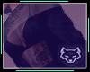 ! Black Fur Coat