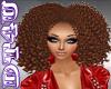 DT4U Afro redbrown