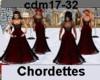 HB Chordettes Medley 2