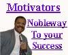 Butterfly Motivator