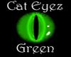 [Cat Eyez] Green {M}