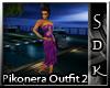 #SDK# Pikonera Outfit 3