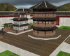 Hyuuga Clans Compound