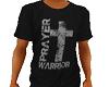 TF* Prayer Warrior Tee