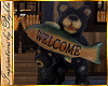 I~Welcome Bears*Fish