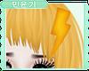 MY| Jolteon Hairclip