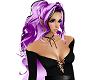 K Delilah purplewhiteblk