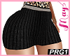 """Bimbo PRG1 Black Skirt"