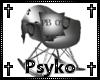 PB CPH Rocking chair der